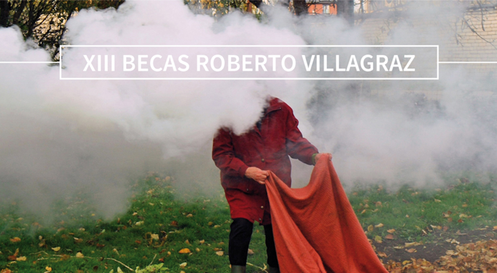XIII ROBERTO VILLAGRAZ SCHOLARSHIP OF PHOTOGRAPHY