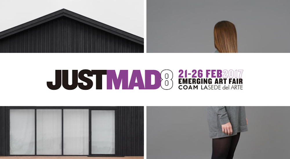 JUSTMAD8 EMERGING ART FAIR