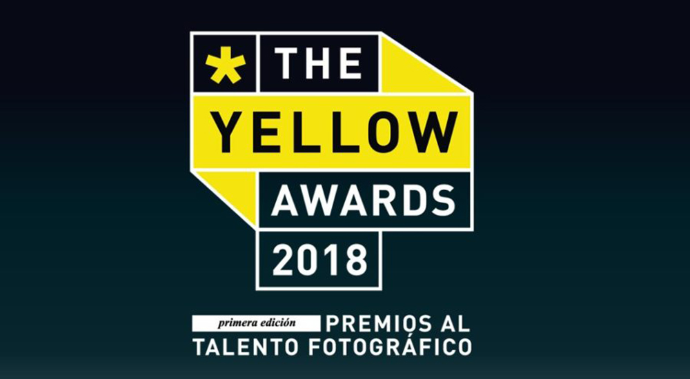 THE YELLOW AWARDS