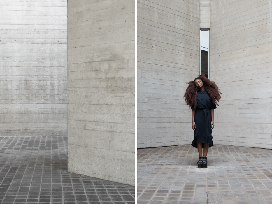 Linah London, 2016 / Laura San Segundo