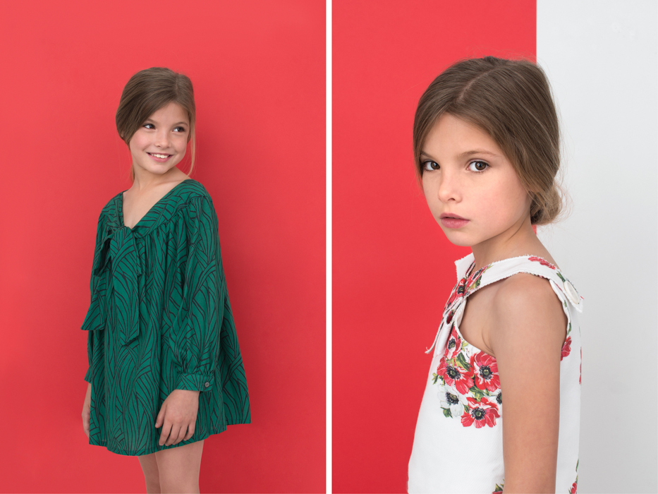 Señorita Lemoniez Spring Summer 2015 Lookbook, 2014 / Laura San Segundo
