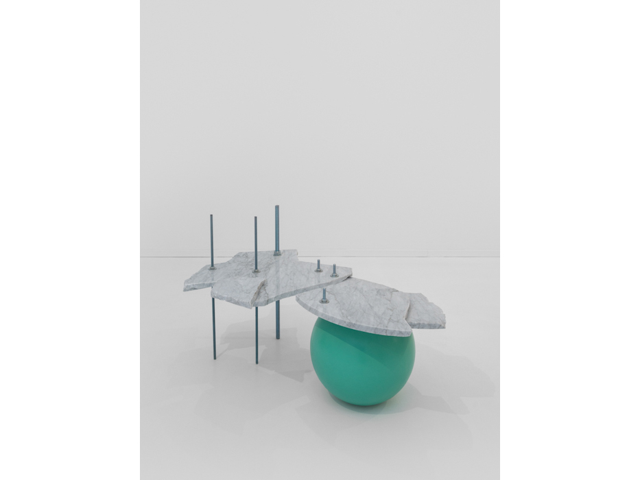 Documentation of the exhibition Functional Art: Design by Carlos Fernández-Pello