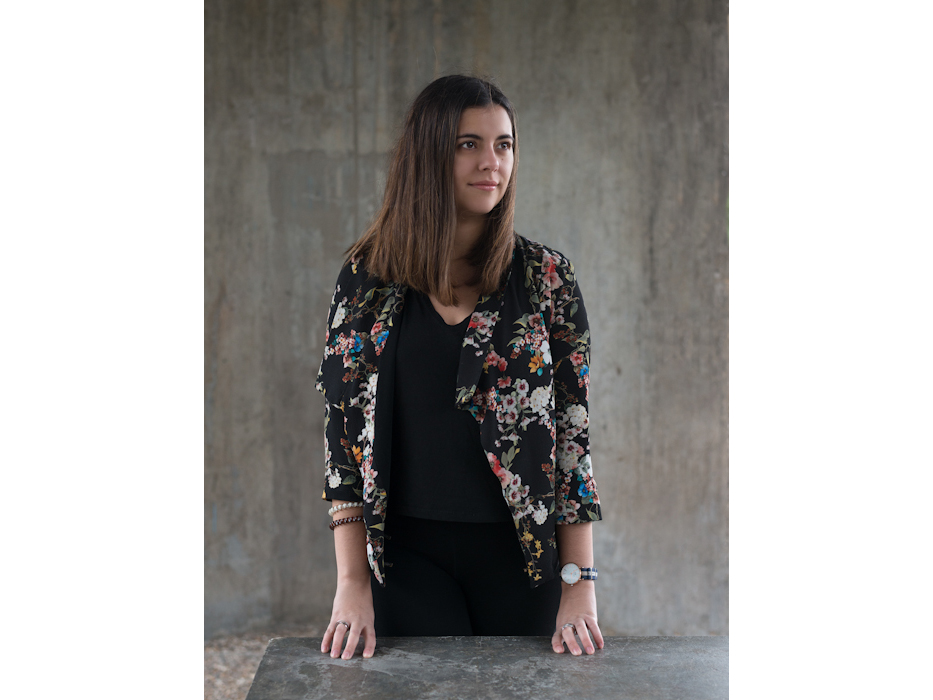 Paula Zapatero / Laura San Segundo