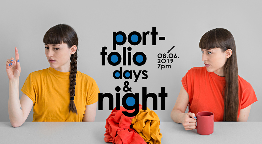 PORTFOLIO DAYS & NIGHT